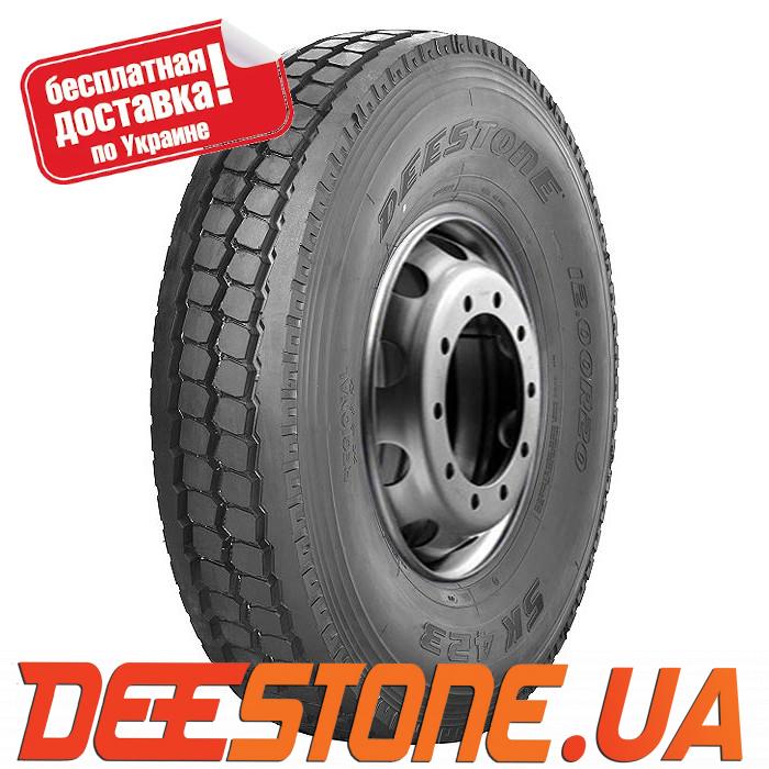 Шина 12.00 R20 (320 508) Deestone SK423