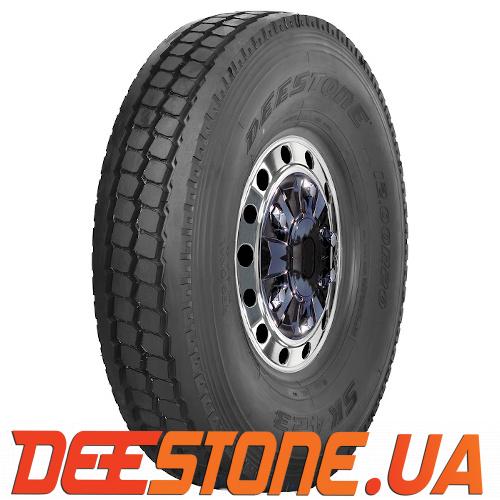 Шина 12.00 R20 (320 508) Deestone SK423 154/151K 18PR