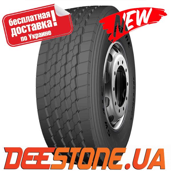 Акции! Бесплатная доставка и доступная цена на шину 385/65R22.5 Deestone SW415