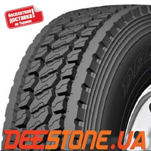 295/75R22.5 Deestone SK422