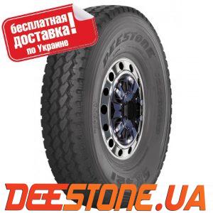 315/80 R22.5 Deestone SK421
