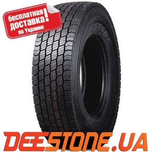 315/80 R22.5 Deestone SS433