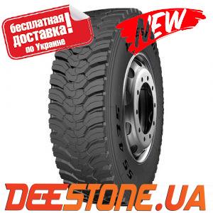 315/80R22.5 Deestone SS437