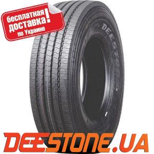 295/80R22.5 Deestone SV403