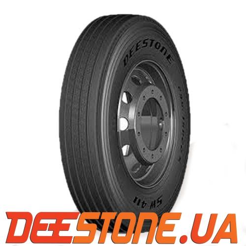 Deestone SW411 11 R22.5 144/142L универсальная