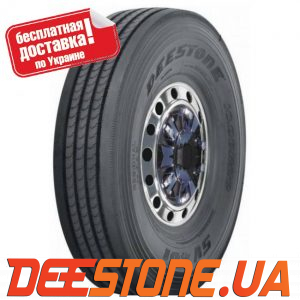 235/75R17.5 Deestone SV401